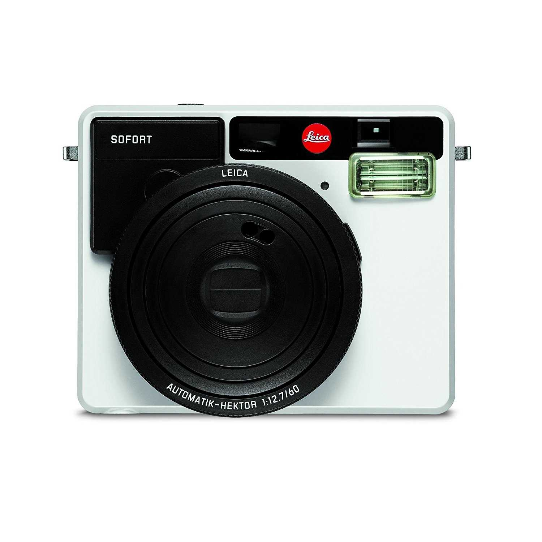 Leica 19106 Sofort Camera