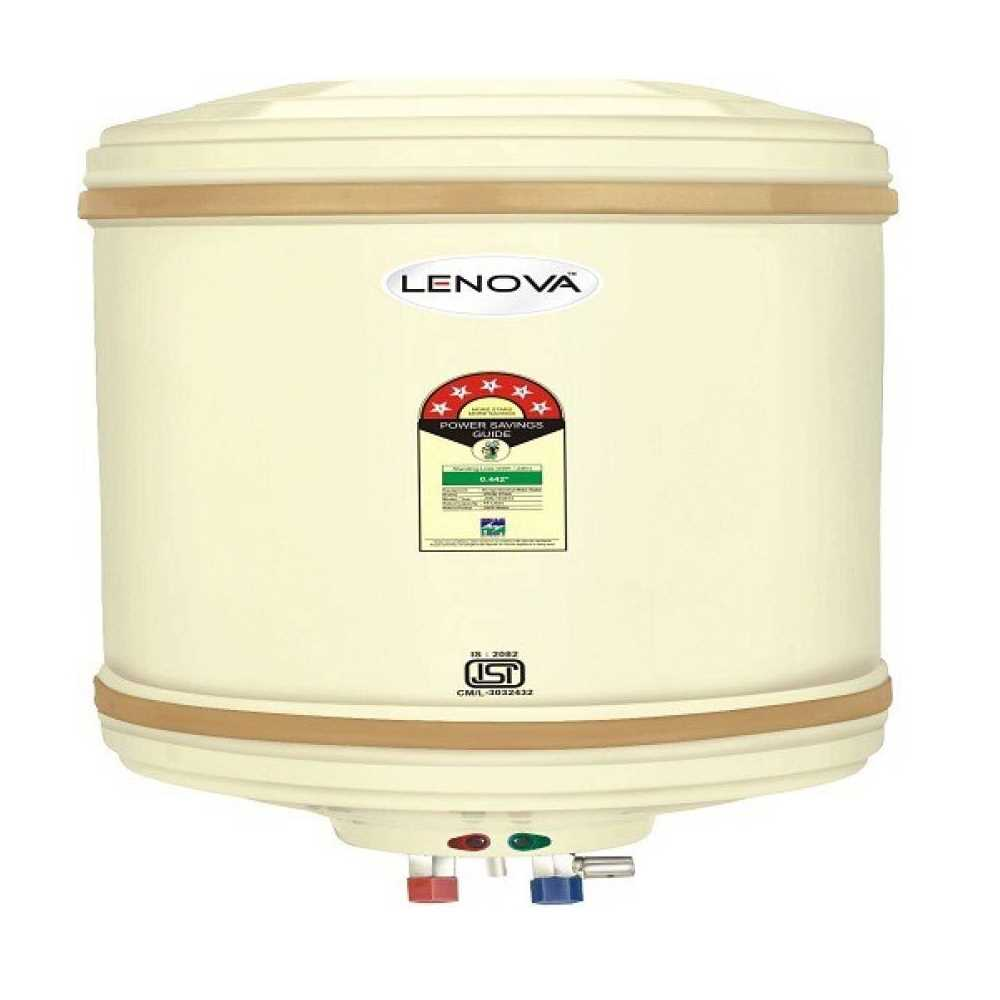 Lenova Cleam 6 Litre Storage Water Geyser