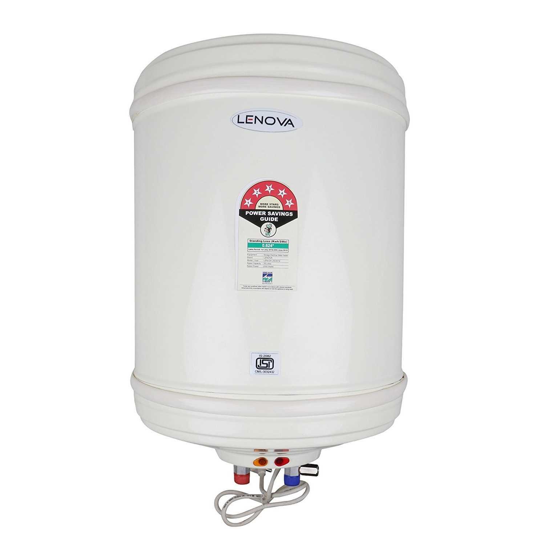 Lenova Premium 25 Litre Storage Water Geyser
