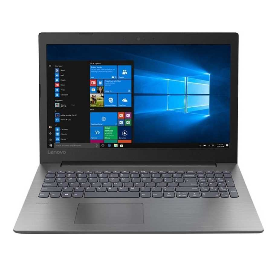Lenovo Ideapad 330-15IKB 81DE01K3IN Laptop
