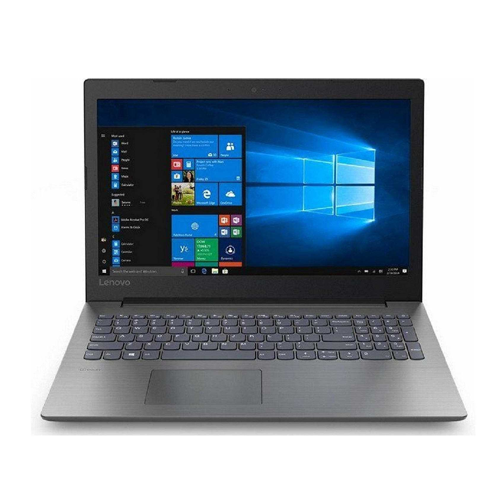 Lenovo Ideapad 330 81DE012NIN Laptop