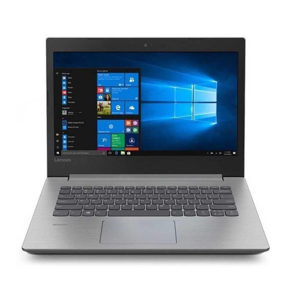 Lenovo Ideapad 330s 81F400GLIN Laptop