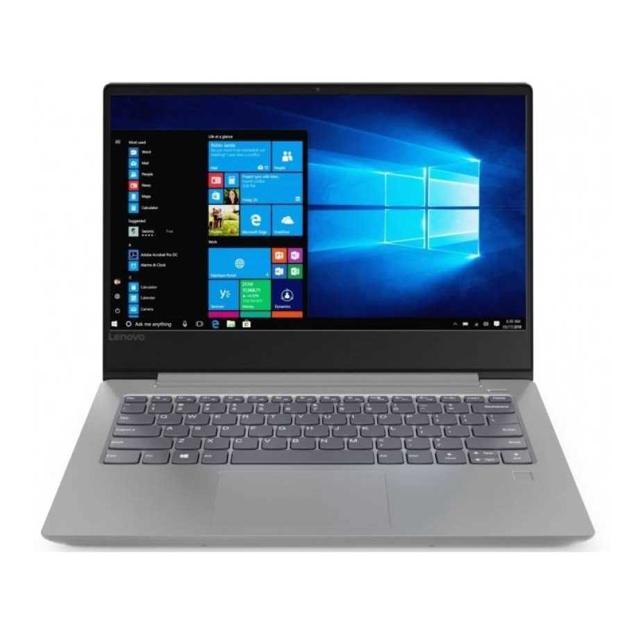 Lenovo Ideapad 330s (81F401FVIN) Laptop