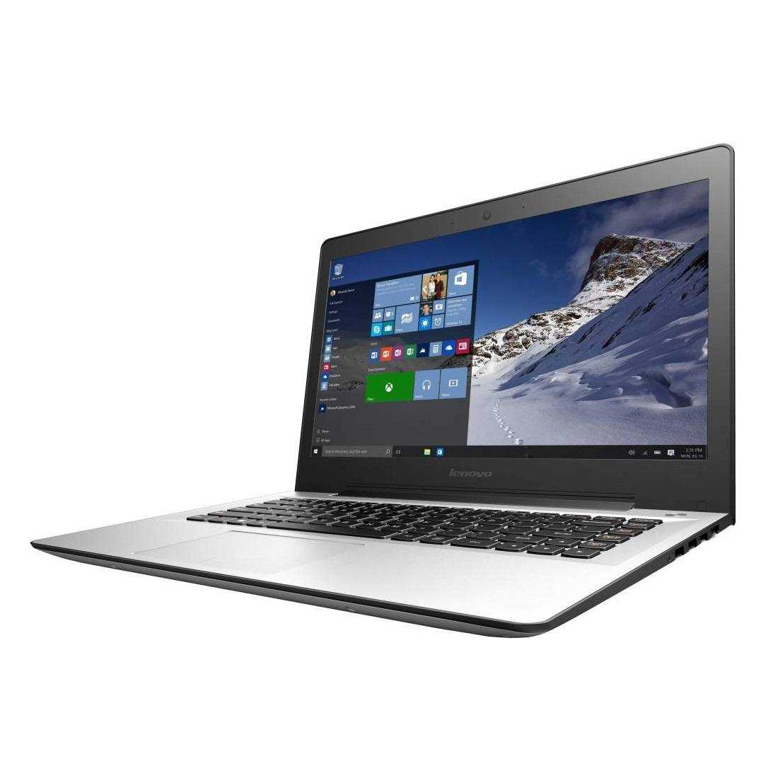 Lenovo Ideapad 500S-14ISK (80Q30056IN) Notebook