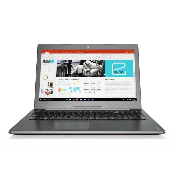 Lenovo Ideapad 510 80SV00YCIH Notebook