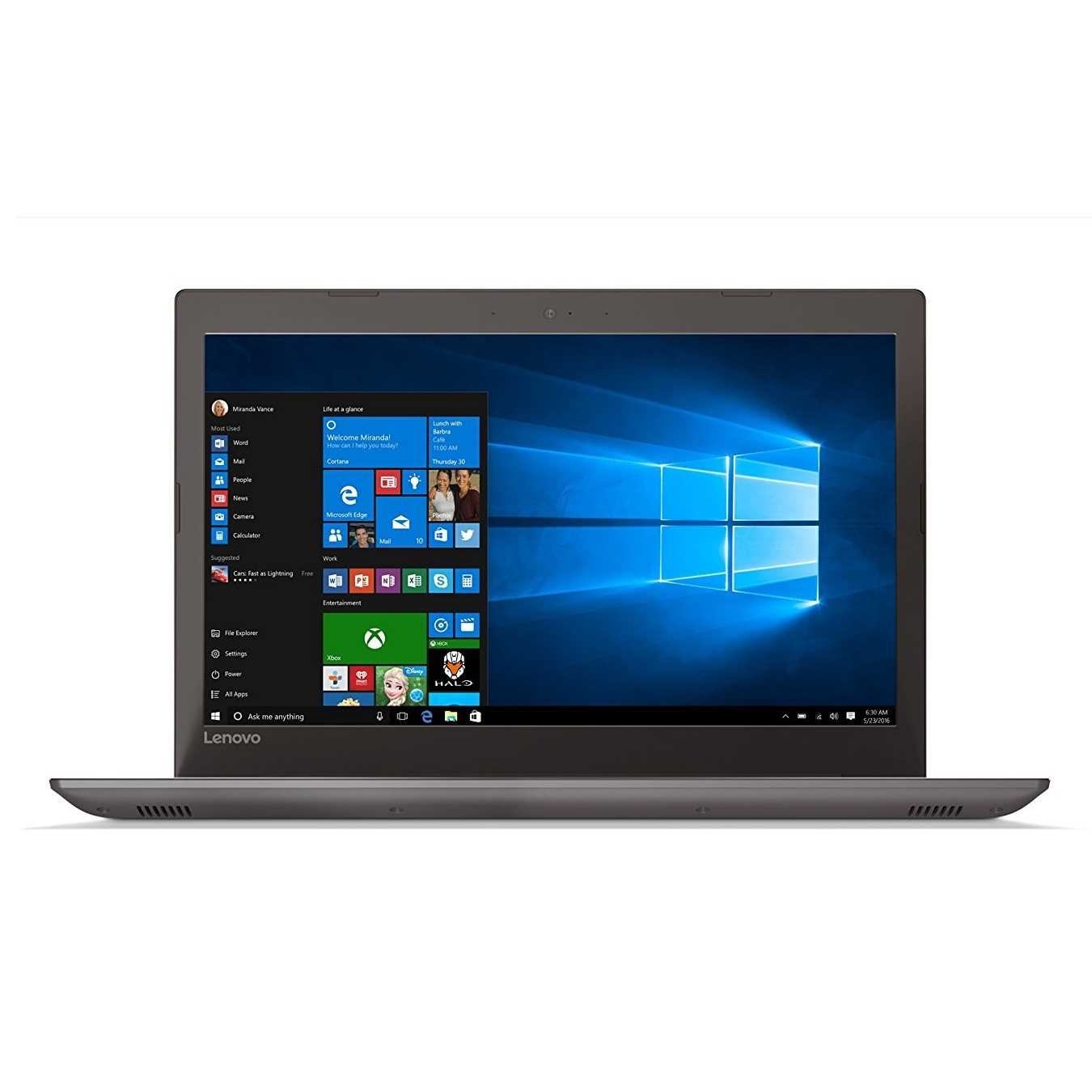 Lenovo IdeaPad 520 (80YL00R6IN) Laptop