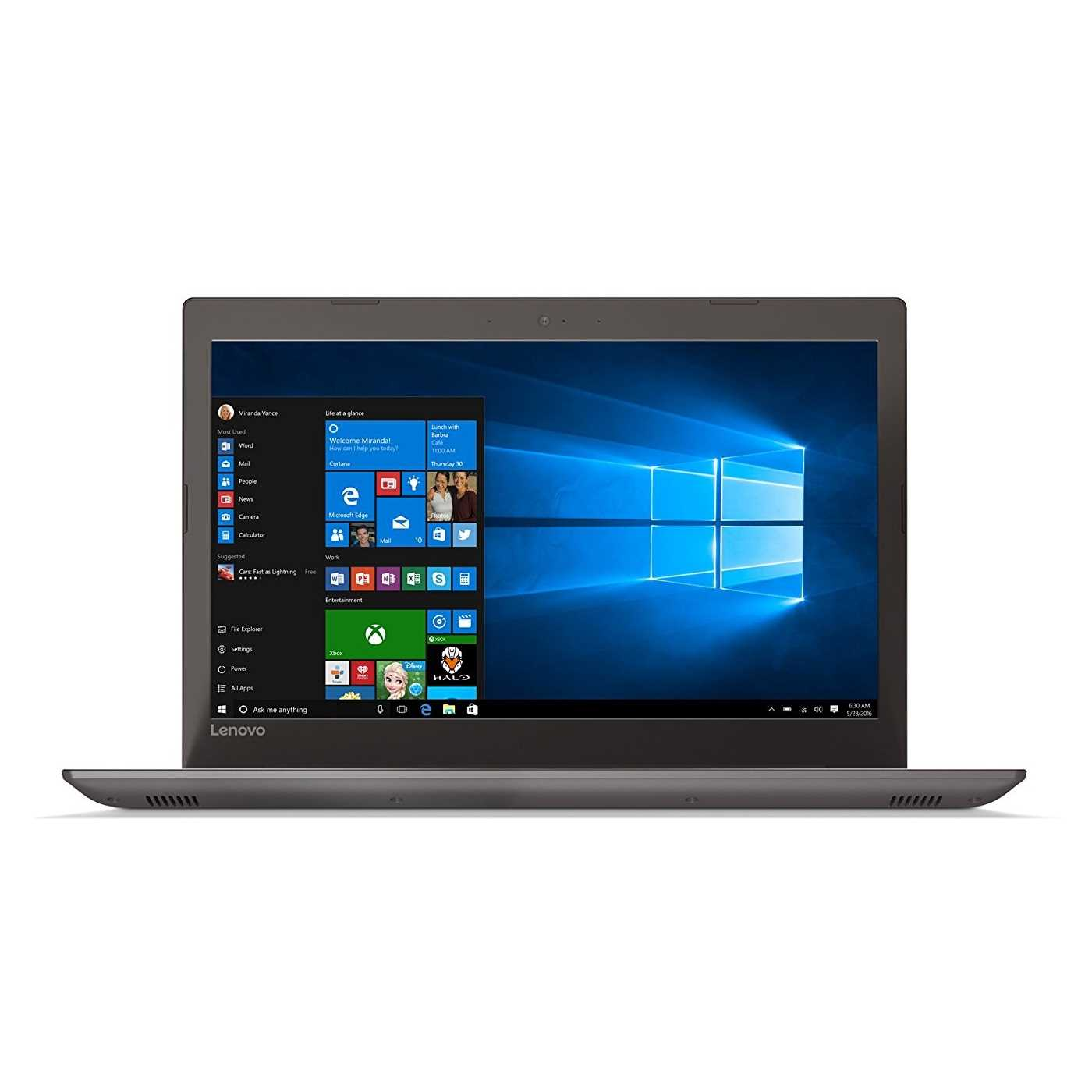 Lenovo IdeaPad 520 (80YL00R8IN) Laptop