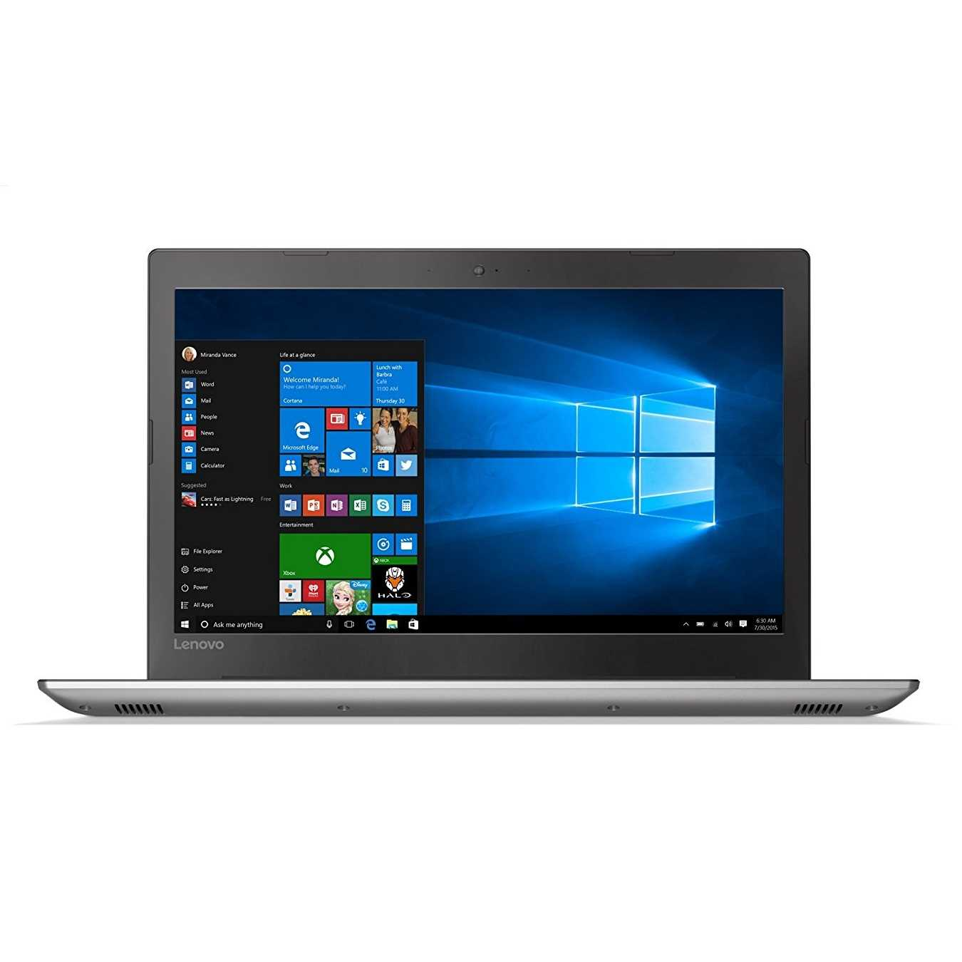 Lenovo IdeaPad 520 (80YL00R9IN) Laptop