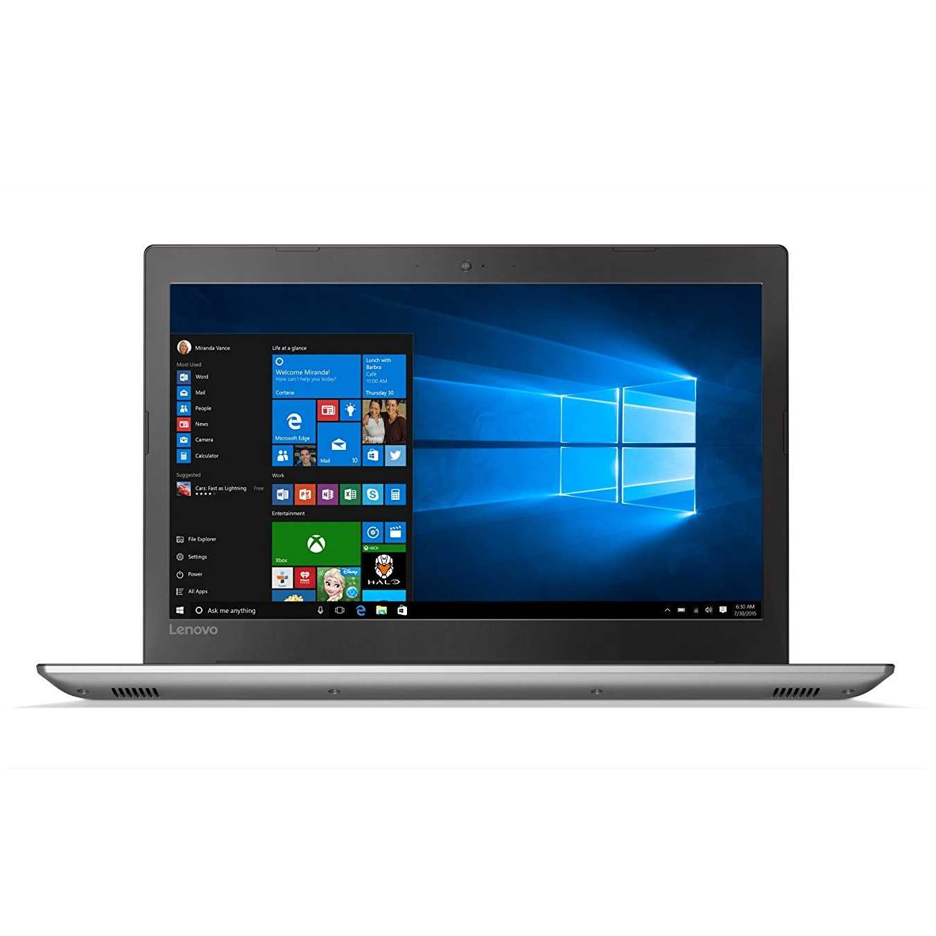Lenovo IdeaPad 520 (80YL00RXIN) Laptop