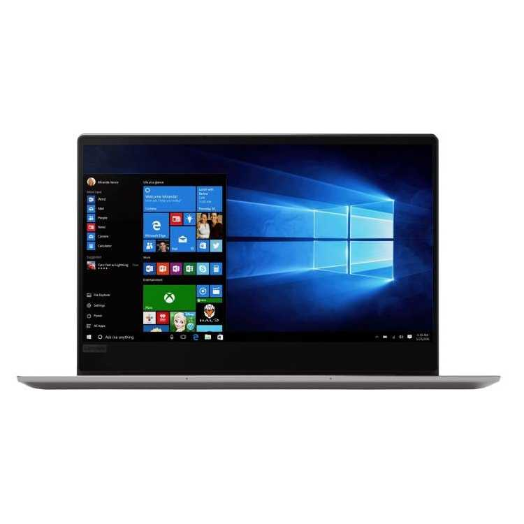 Lenovo Ideapad 720S 81A80090IN Laptop