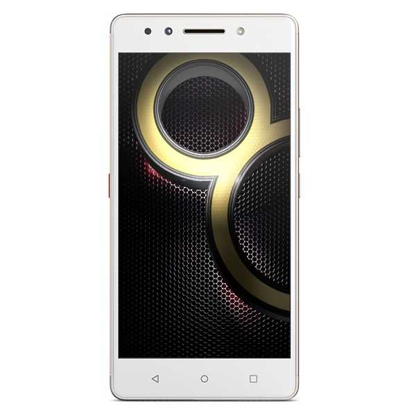 Lenovo K8 Note 32 GB with 3 GB RAM