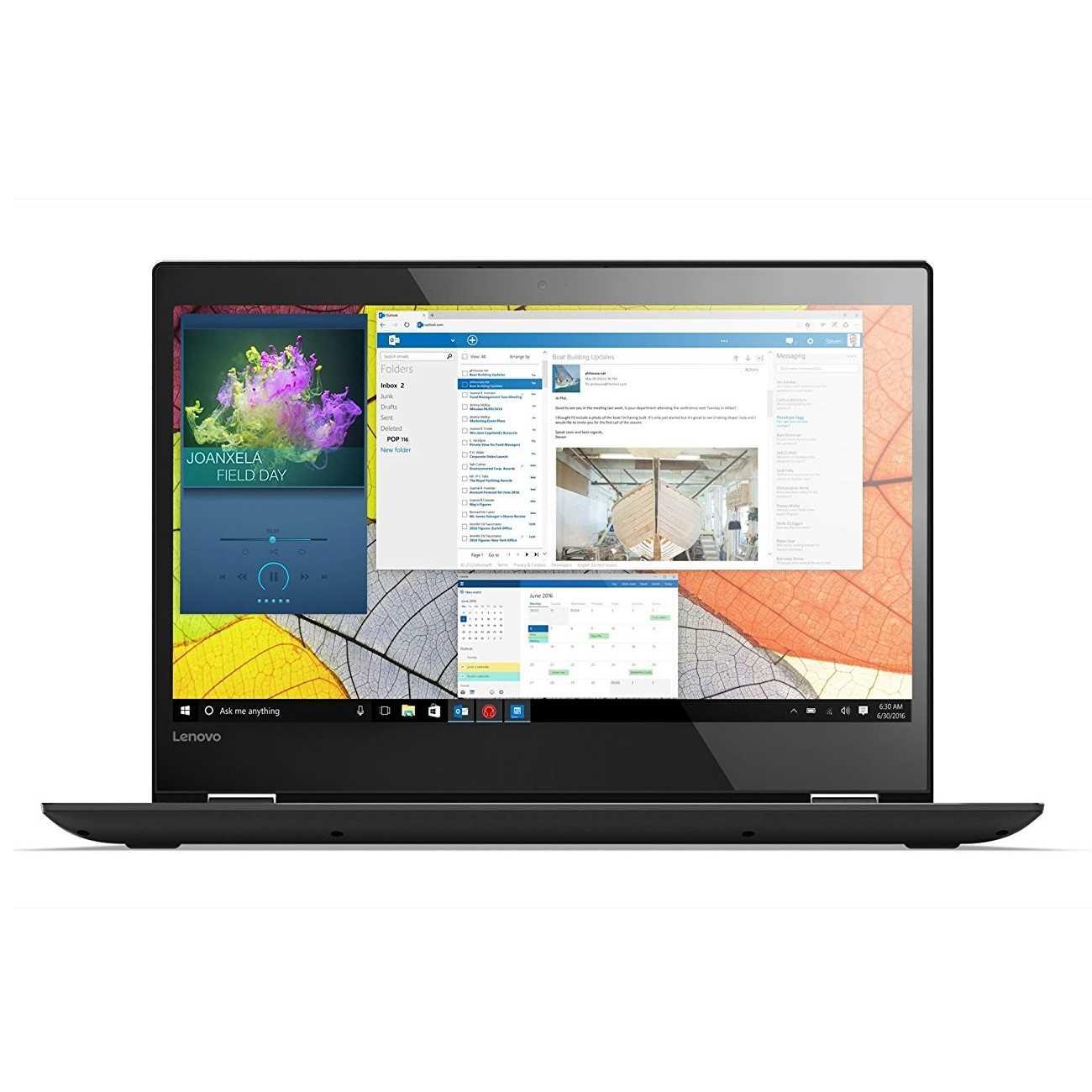 Lenovo Yoga 520 (80X800Q7IN) Laptop