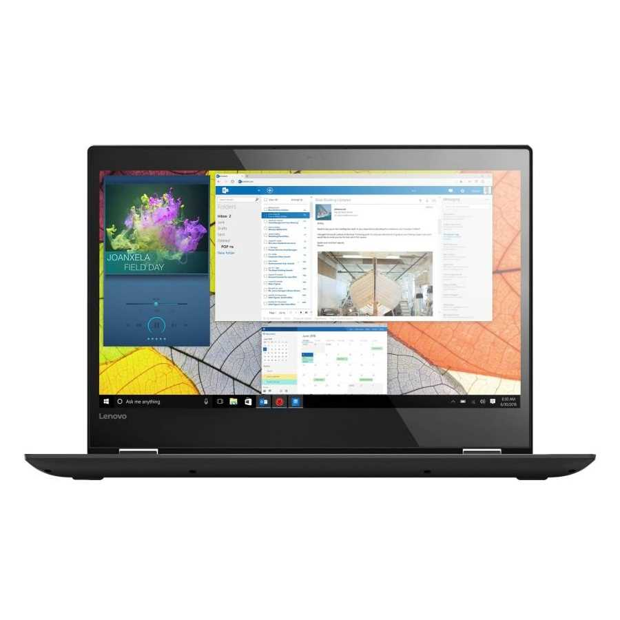 Lenovo Yoga 520 (80X800RWIN) Laptop