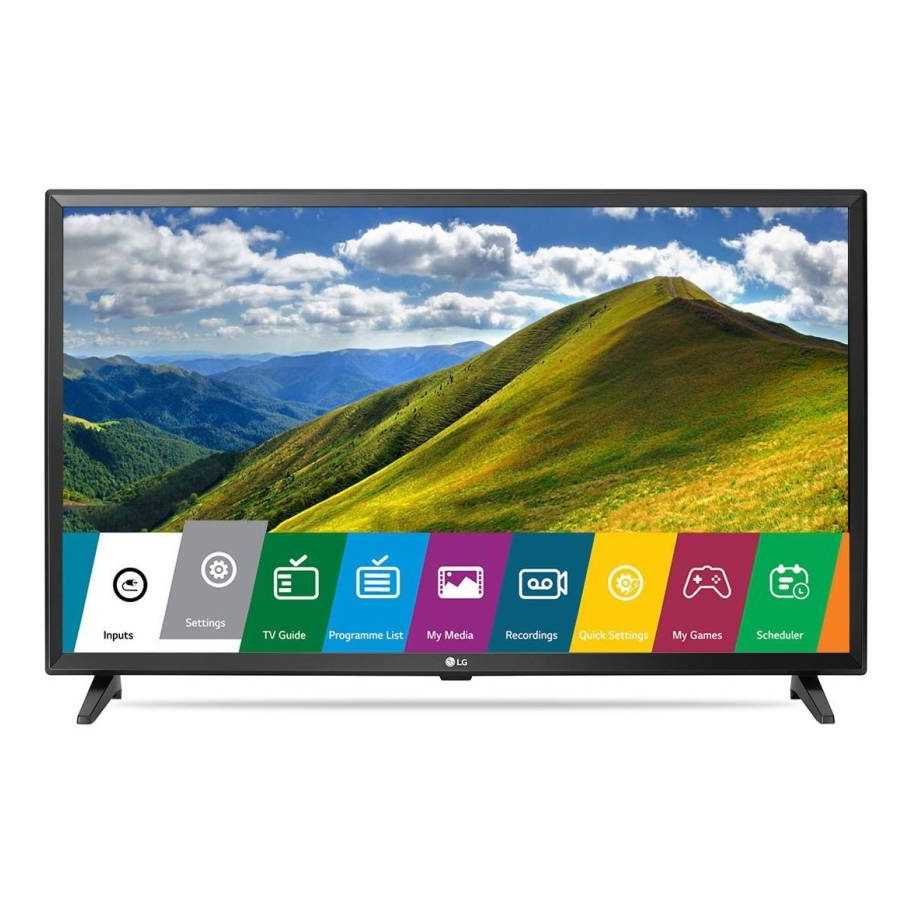 LG 32LJ510D 32 Inch HD Ready LED Television
