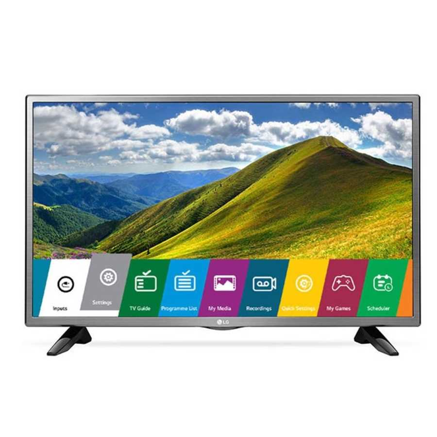 LG 32LJ523D 32 Inch HD Ready LED Television