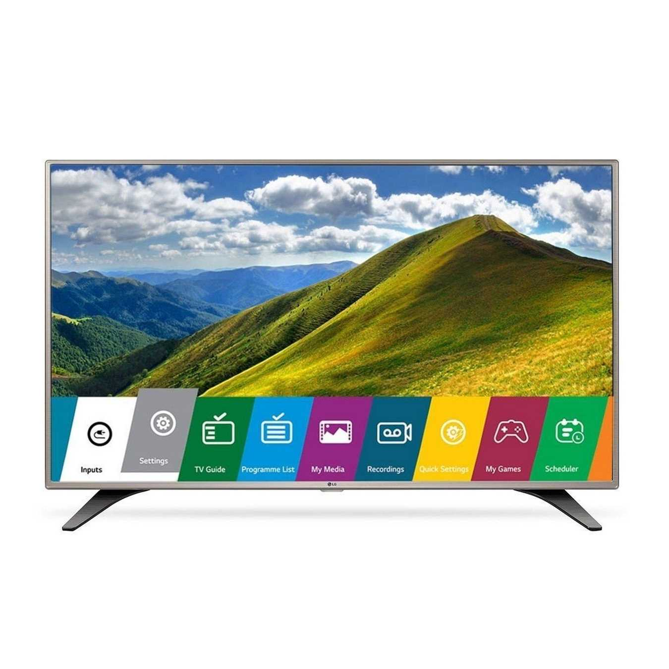 LG 32LJ530D 32 Inch HD Ready LED Television