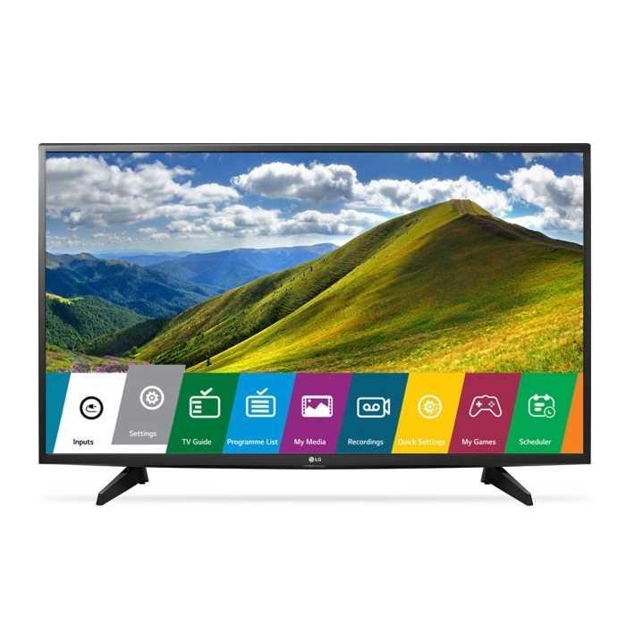 LG 43LJ523T 43 Inch Full HD LED Television