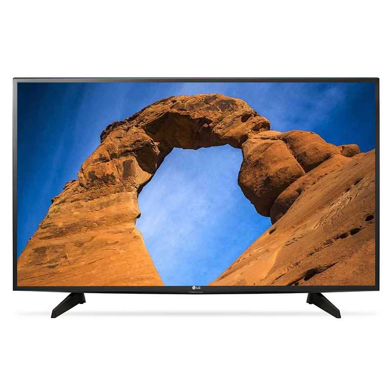 LG 43LK5260PTA 43 Inch Full HD LED Television