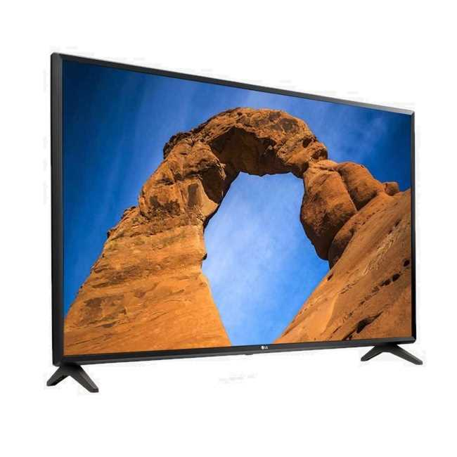 LG 43LK5760PTA 43 Inch Full HD Smart LED Television