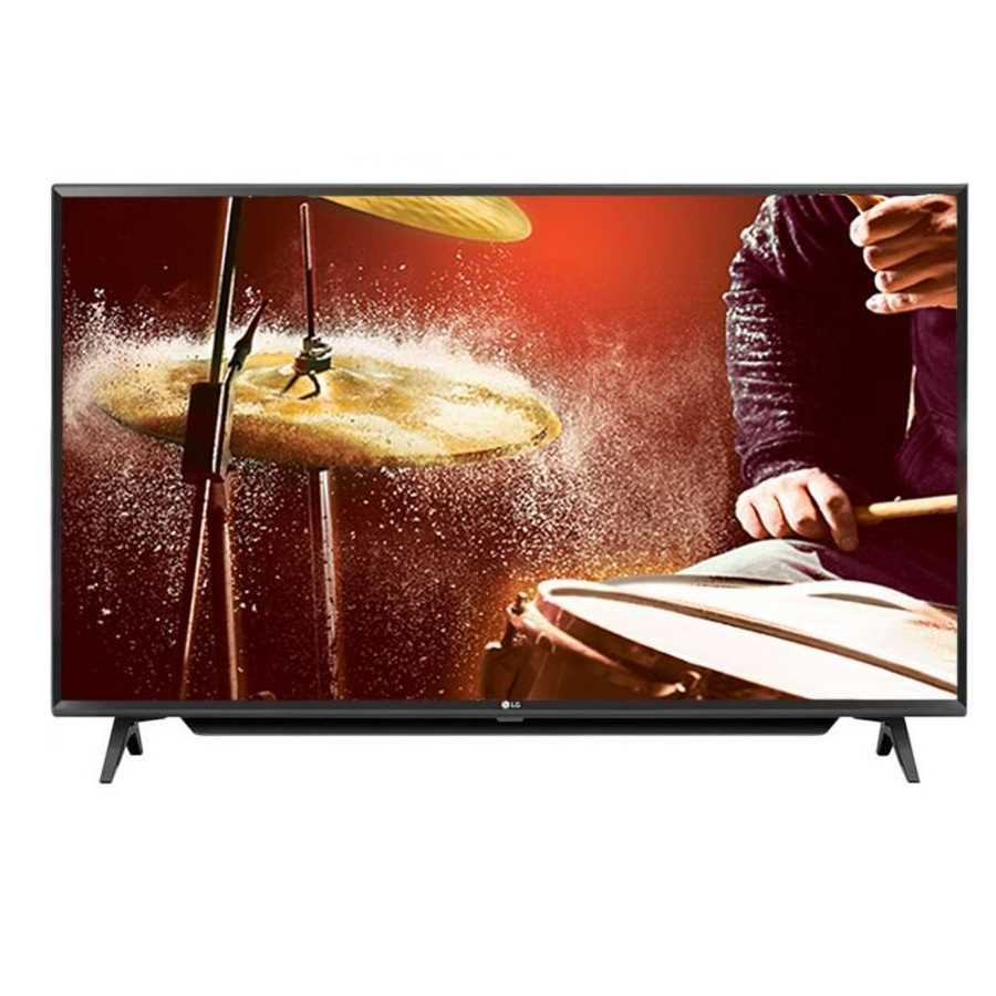 LG 43UK6780PTE 43 Inch 4K Ultra HD Smart LED Television