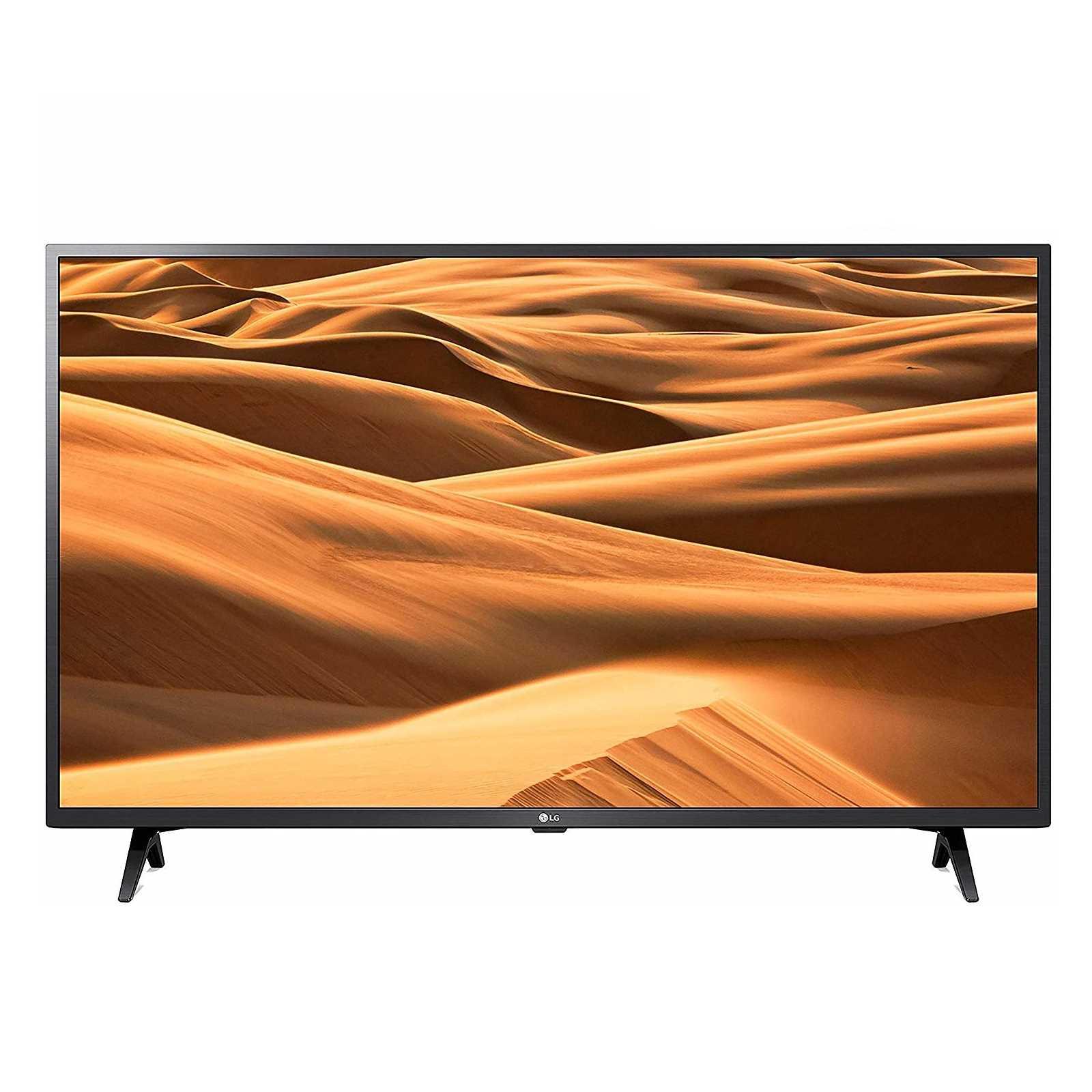 LG 43UM7290PTF 43 Inch 4K Ultra HD Smart LED Television