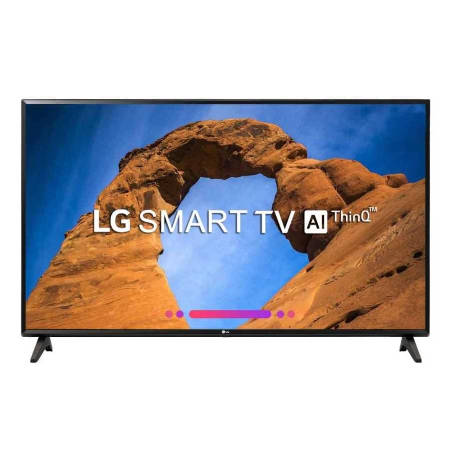 LG 49LK6120PTC 49 Inch Full HD Smart LED Television