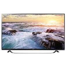 LG 49UF850T 49 Inch 4K Ultra HD 3D Smart LED Television
