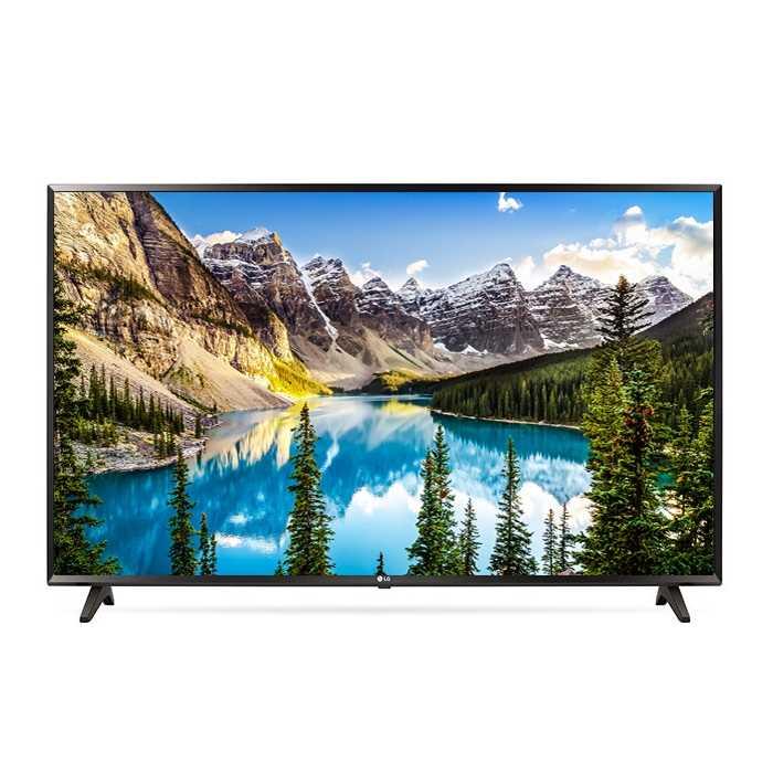 LG 49UJ632T 49 Inch 4K Ultra HD Smart LED Television
