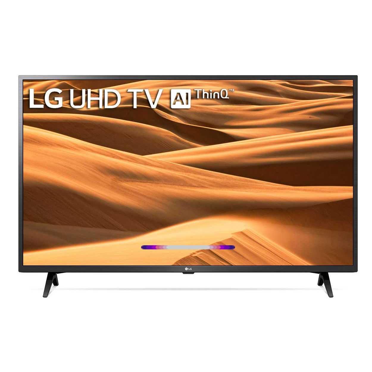 LG 50UM7300PTA 50 Inch 4K Ultra HD Smart LED Television