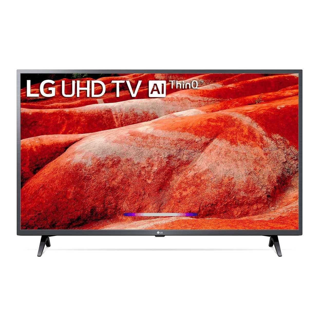 LG 50UM7700PTA 50 Inch 4K Ultra HD Smart LED Television