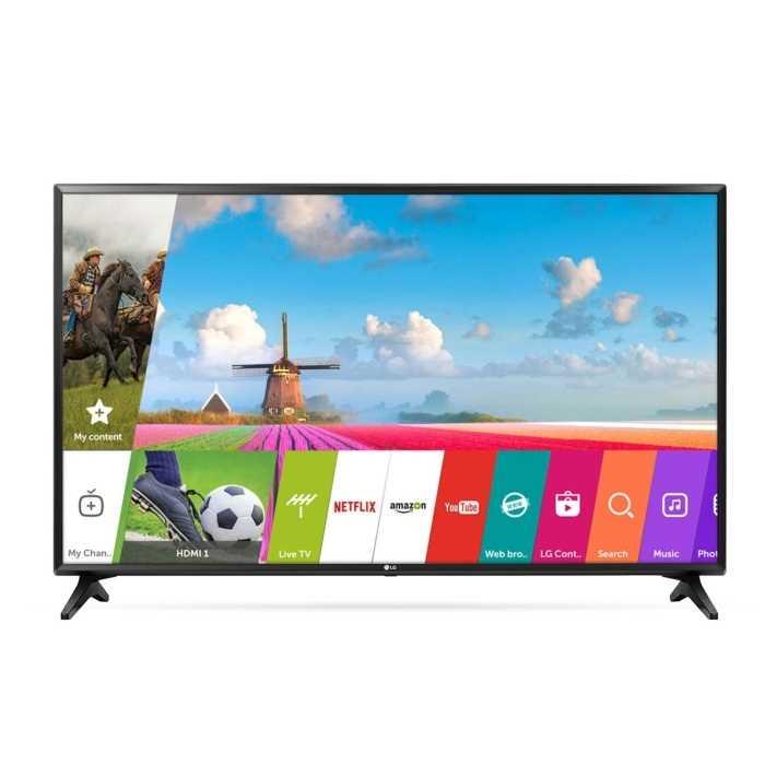 LG 55LJ550T 55 Inch Full HD Smart LED Television