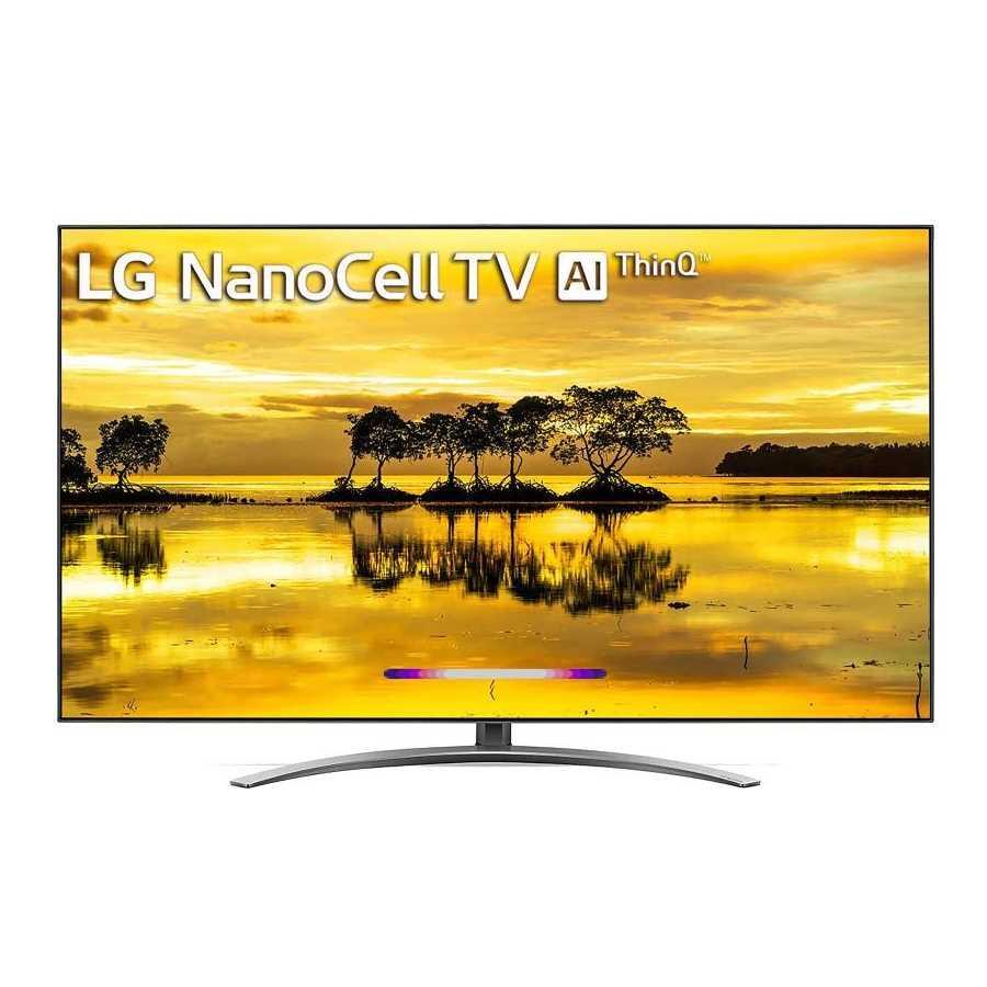 LG 75SM9400PTA 75 Inch 4K Ultra HD Smart LED Television