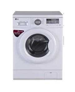 LG FH0B8NDL2 6 Kg Fully Automatic Front Loading Washing Machine