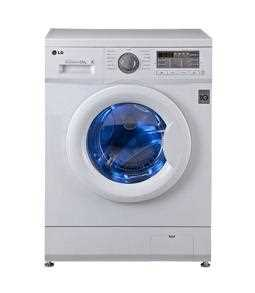 LG FH0B8WDL2 6.5 Kg Fully Automatic Front Loading Washing Machine