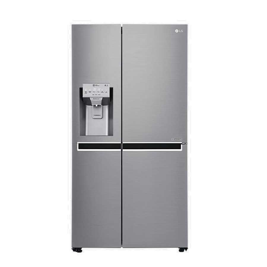 LG GC L247CLAV 668 Litres Side By Side Refrigerator