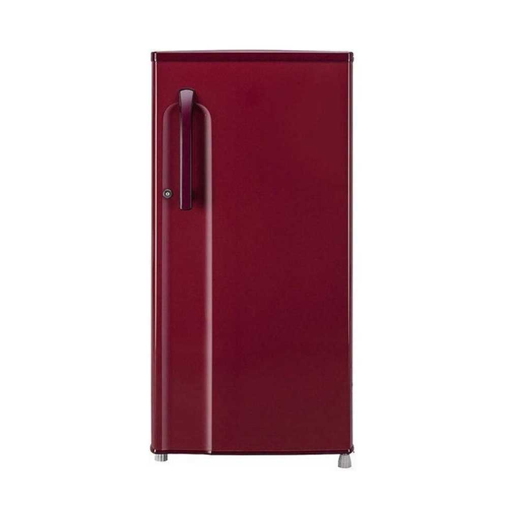 LG GL B191KRLV 188 Litres Direct Cool Single Door Refrigerator