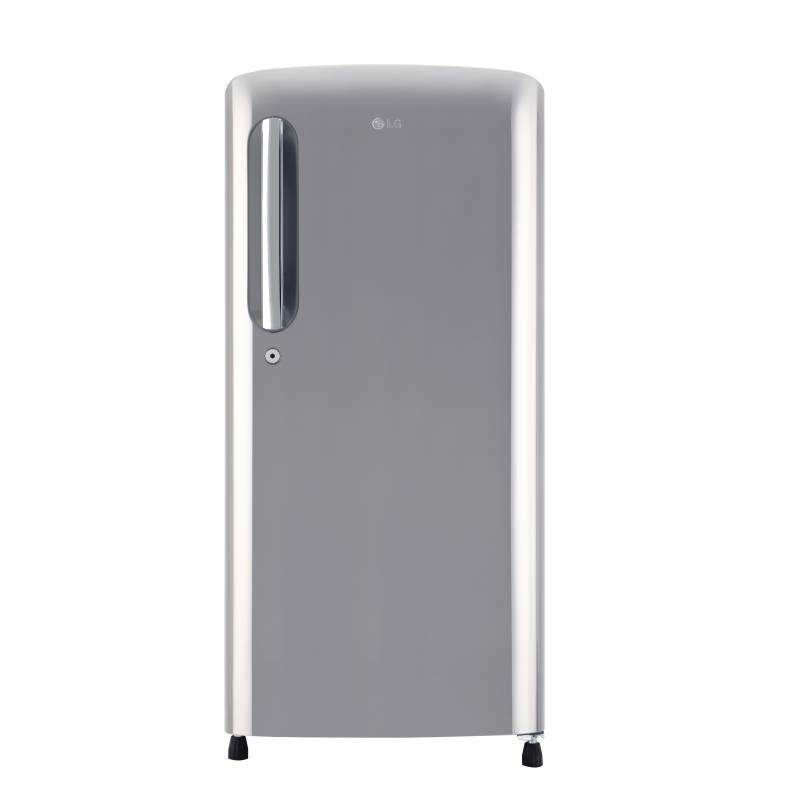 LG GL B201APZX 190 Liter Direct Cool Single Door Refrigerator