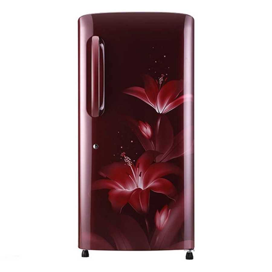 LG GL-B221ARGX Single Door 215 Litre Direct Cool Refrigerator