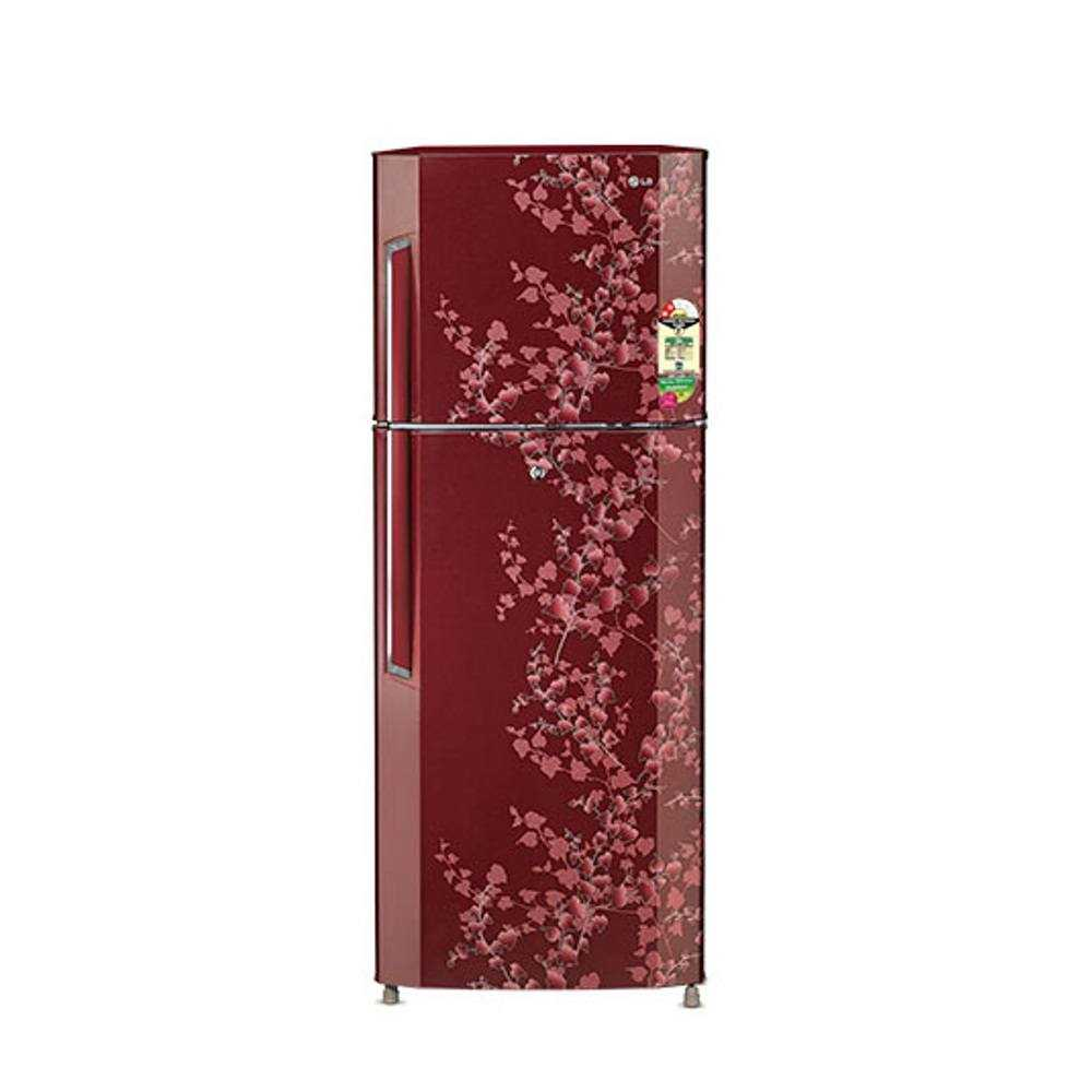 lg refrigerator double door. lg gl b252vpgy double door 240 litres frost free refrigerator price {25 nov 2017} | reviews and specifications lg 3