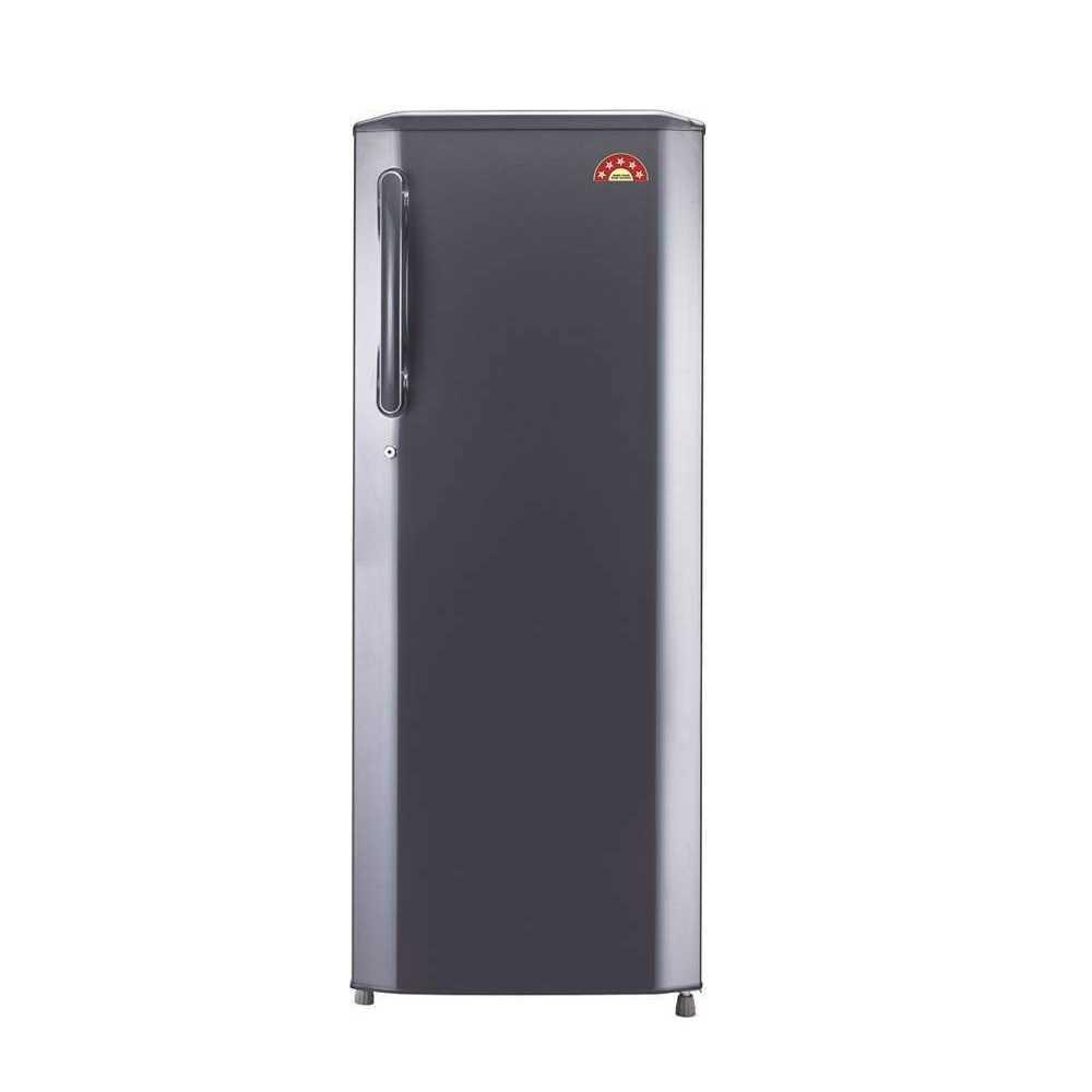 LG GL B281BPZX 270 Litres Direct Cool Single Door Refrigerator