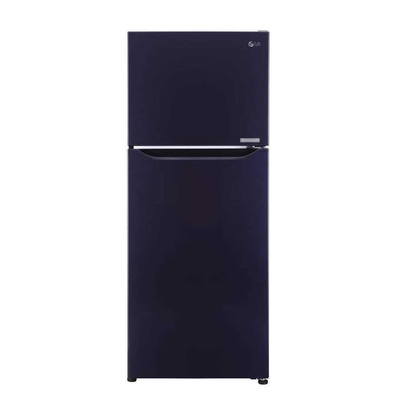 LG GL C292SCPU 260 Litre Frost Free Double Door Refrigerator