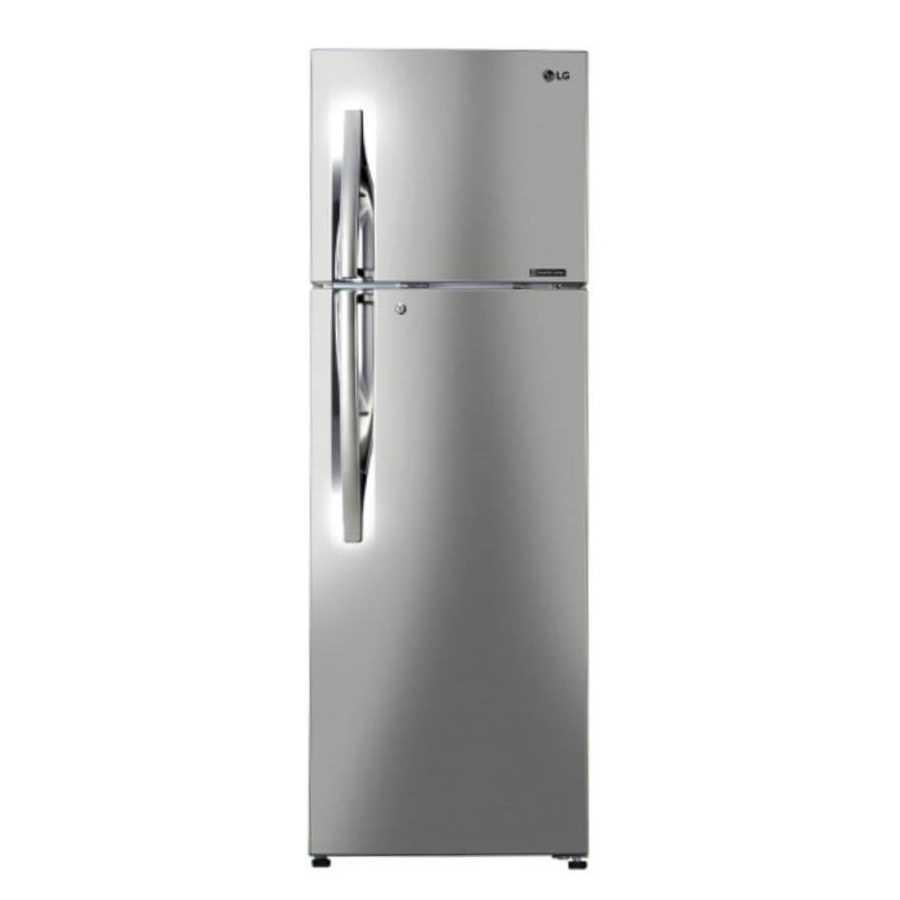 LG GL C322RPZU 308 Litres Frost Free Double Door Refrigerator