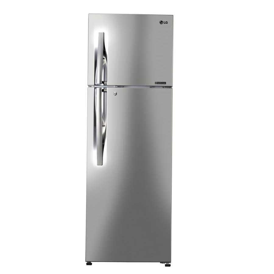 Panasonic Nr Br307rsx1 296 Litre Frost Free Double Door