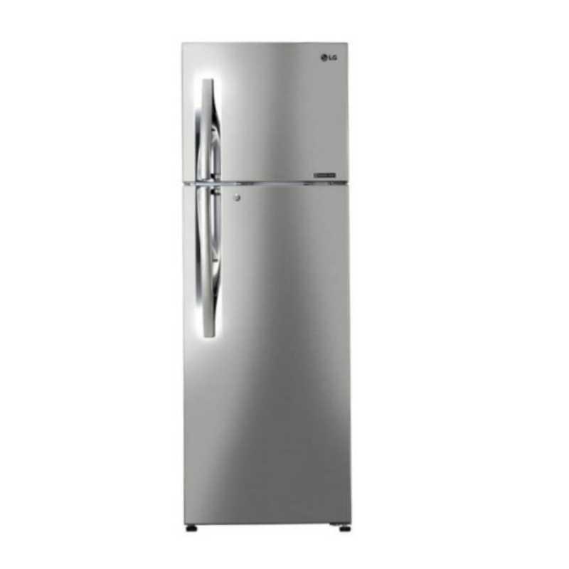 LG GL C402RPZU 360 Liters Frost Free Double Door Refrigerator