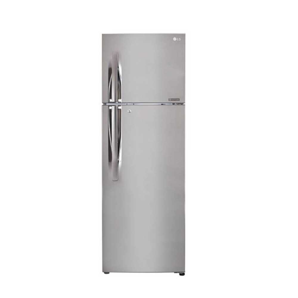 LG GL I372RPZY 335 Litres Frost Free Double Door Refrigerator