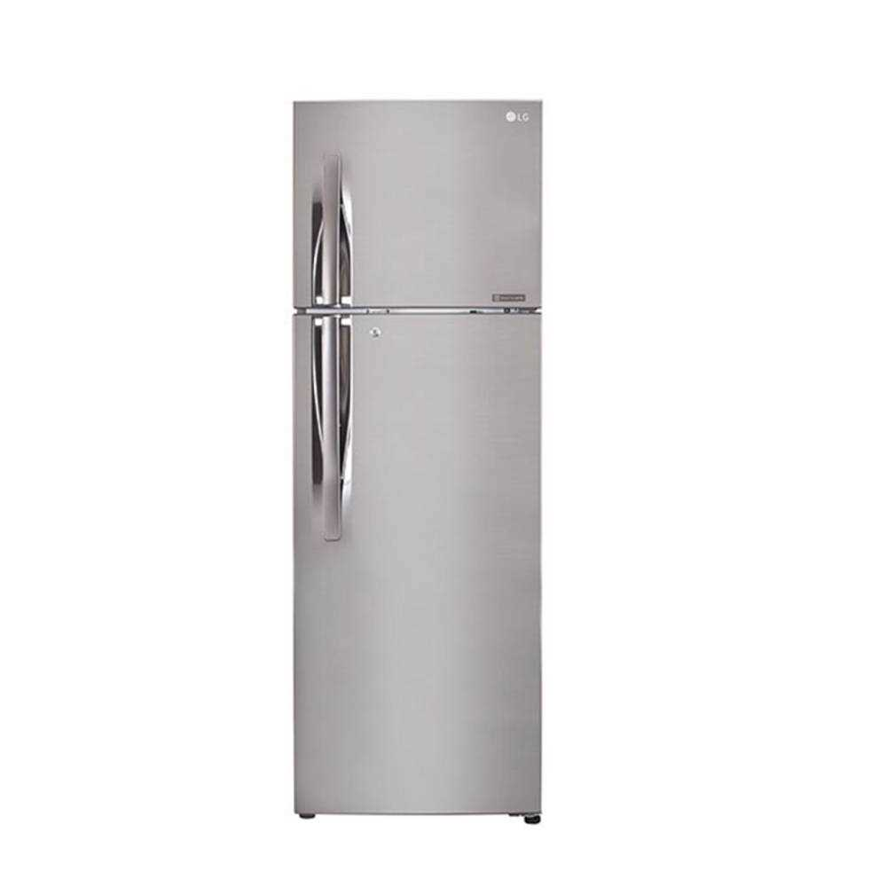 LG GL Q282RPZY 255 Litres Frost Free Double Door Refrigerator