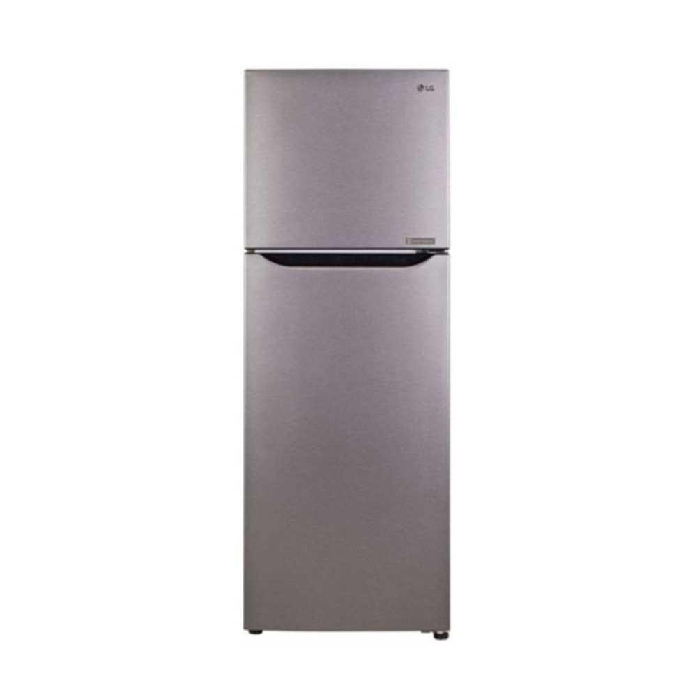 LG GL Q292SDSR 260 Litres Frost Free Double Door Refrigerator