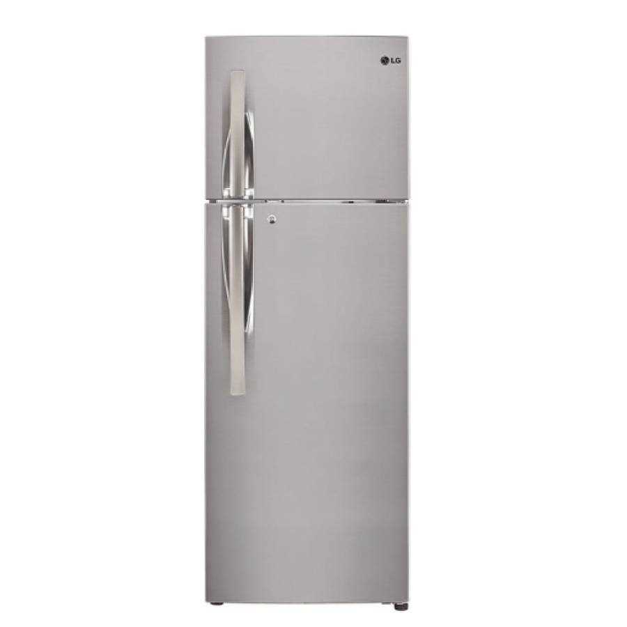 LG GL T292RPZU 260 Litres Frost Free Double Door Refrigerator