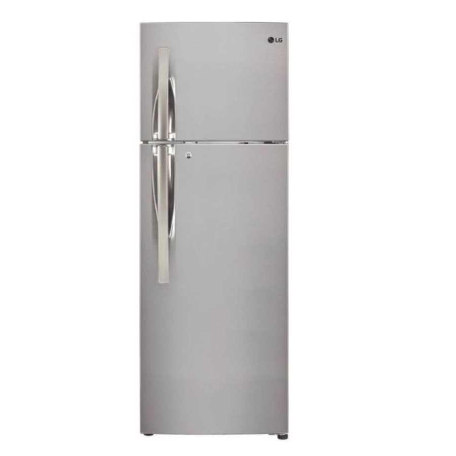 LG GL T322RPZN 308 Litres Frost Free Double Door Refrigerator