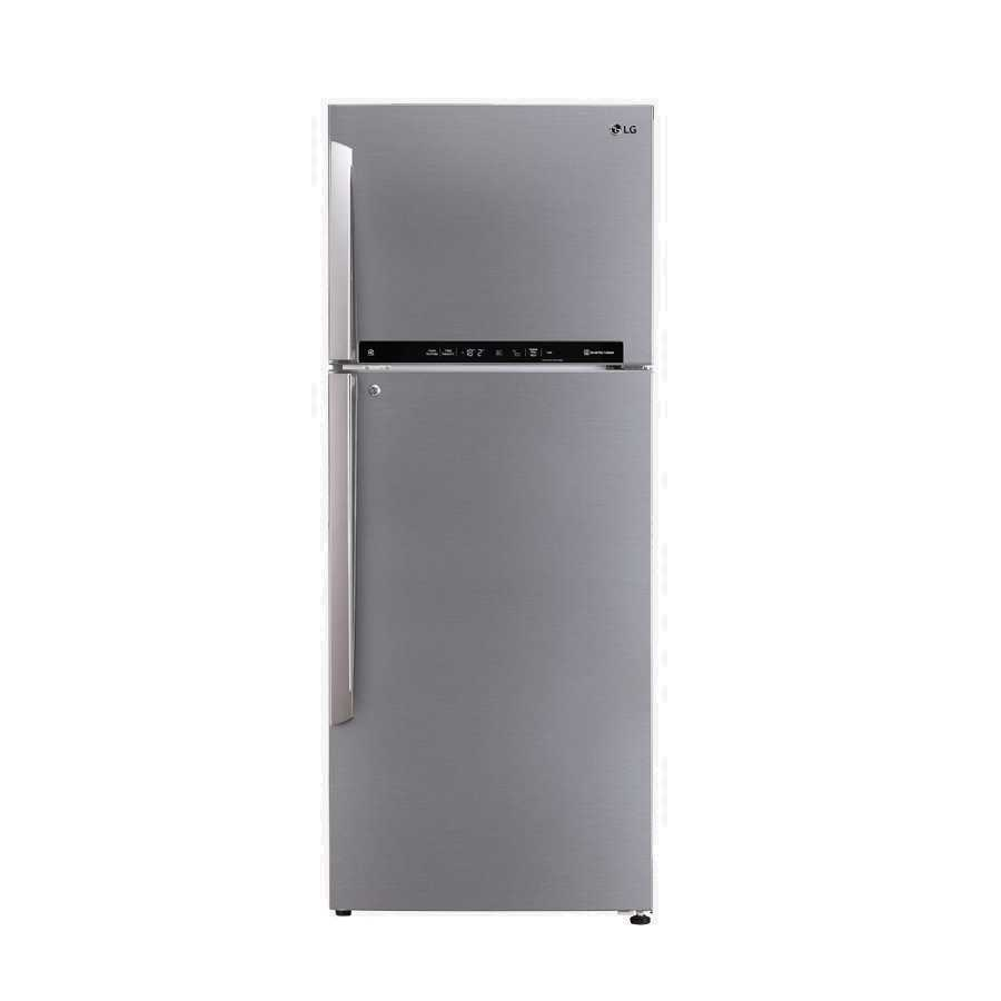 LG GL T502FPZU 471 Liter Frost Free Double Door Refrigerator
